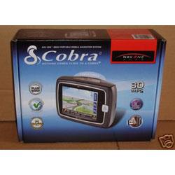 Cobra GPSM 2500 Kit