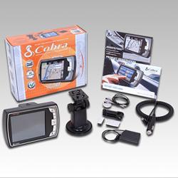 Cobra GPSM 4500 Kit
