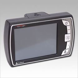 Cobra GPSM 4500 Left