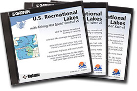 Garmin eTrex Legend Maps