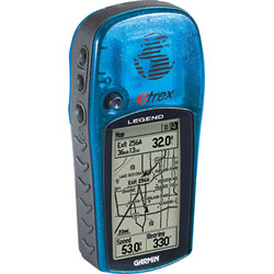 Garmin eTrex Legend