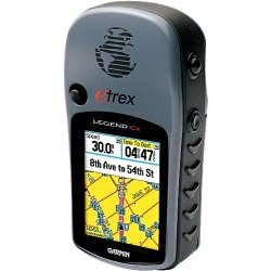 Garmin eTrex Legend Cx Right