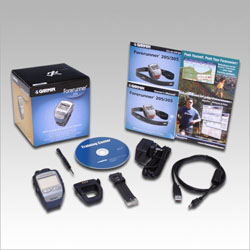 Garmin Forerunner 205 Kit