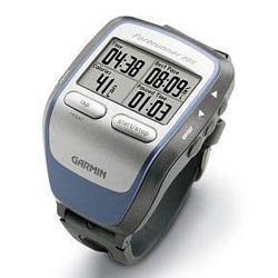 Garmin Forerunner 205 Right