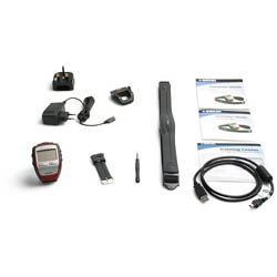 Garmin Forerunner 305 Kit