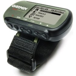 Garmin Foretrex 201 Right