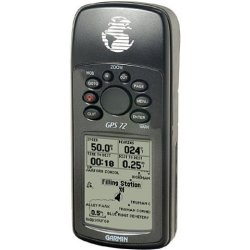 Garmin GPS 72 Right