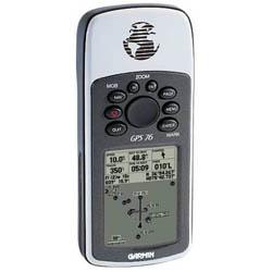 Garmin GPS 76