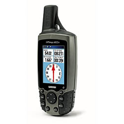 Garmin GPSMAP 60CSx Right