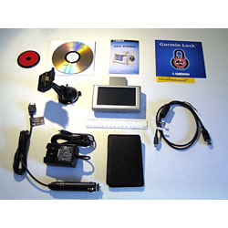 Garmin Nuvi 660 Kit