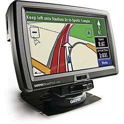 Garmin StreetPilot 7200