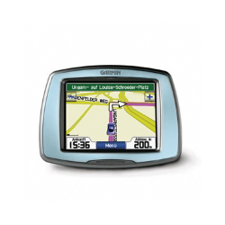 Garmin StreetPilot C530