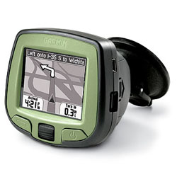 Garmin StreetPilot i2 Right