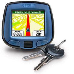 Garmin StreetPilot i3 Kit