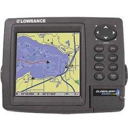 Lowrance GlobalMap 3600C iGPS