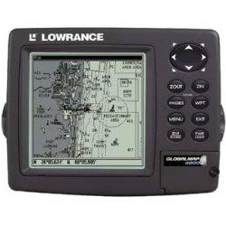 Lowrance GlobalMap 4800M