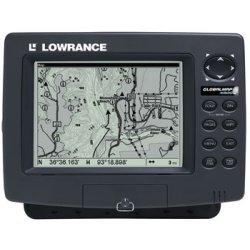 Lowrance GlobalMap 4900M