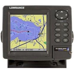 Lowrance GlobalMap 5300C iGPS