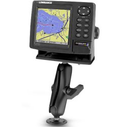 Lowrance GlobalMap 5300C iGPS Kit