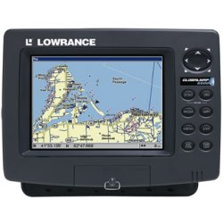 Lowrance GlobalMap 6500C