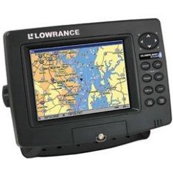 Lowrance GlobalMap 6500C Left