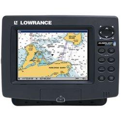 Lowrance GlobalMap 6600C HD