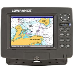 Lowrance GlobalMap 7300C HD