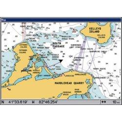 Lowrance GlobalMap 7300C HD Map