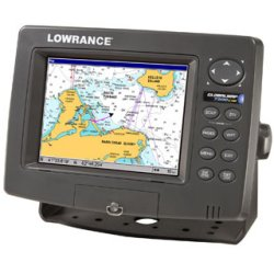 Lowrance GlobalMap 7300C HD Right