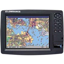 Lowrance GlobalMap 7500C