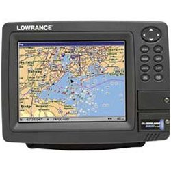 Lowrance GlobalMap 8300C HD