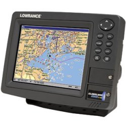 Lowrance GlobalMap 8300C HD Right