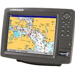 Lowrance GlobalMap 9300C HD Right