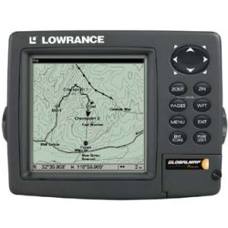 Lowrance GlobalMap Baja