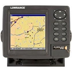 Lowrance GlobalMap Baja 540C