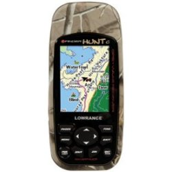 Lowrance Ifinder Hunt C movie