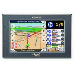 Software - Navigation - Product