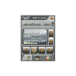 Mio DigiWalker H610 MP3