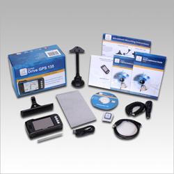 Pharos Drive 135 Kit
