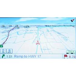 Pharos Drive 140 Map