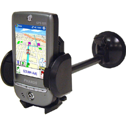 Pharos Traveler GPS 525 Kit