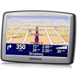 tomtom xl330s review with gps map updates and manual download rh reviews gpsfaq com TomTom Logo GPS Watch