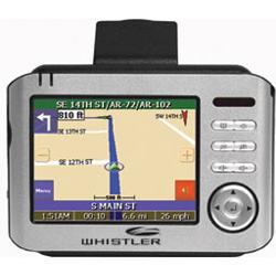 Whistler WGPX-635
