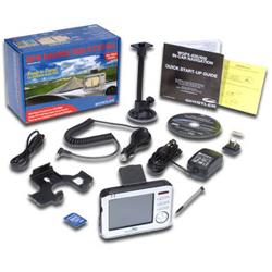 Whistler WGPX-635 Kit